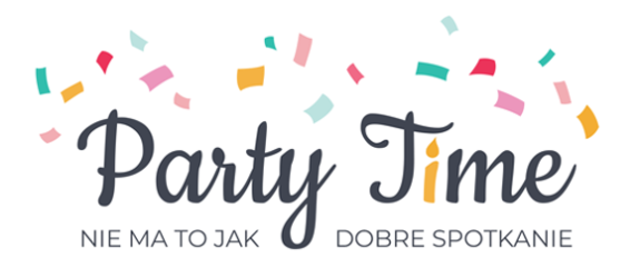 Blog Party Time